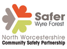 Safer Wyre Forest